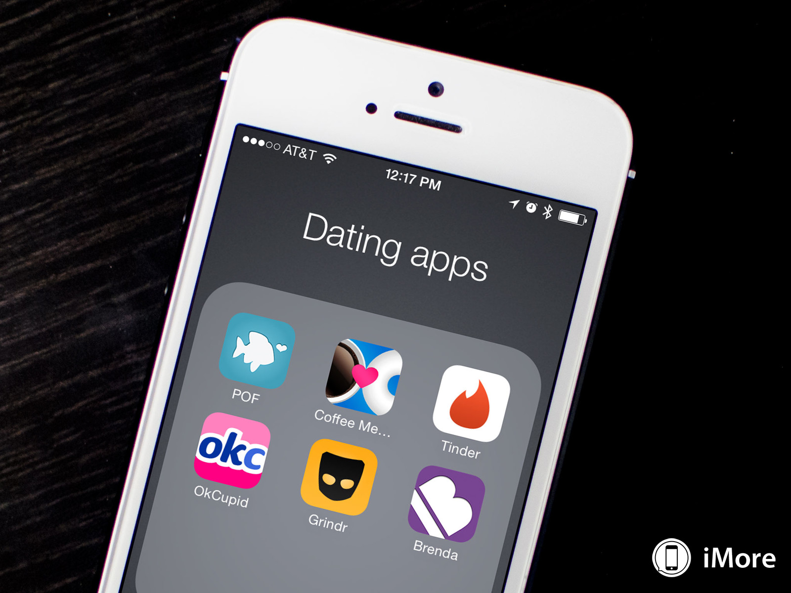 Apps for hooking up